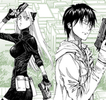 Manga's photo